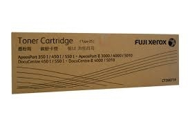 Mực in Xeror DC4000 Black Toner Cartridge (CT200719)